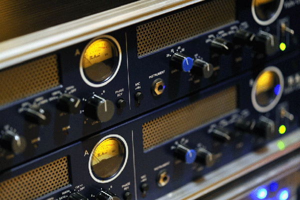 Mobile Tube Preamps